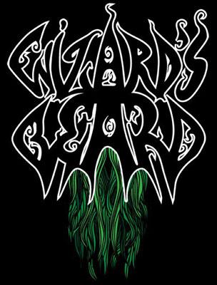 Wizard's Beard - Logo