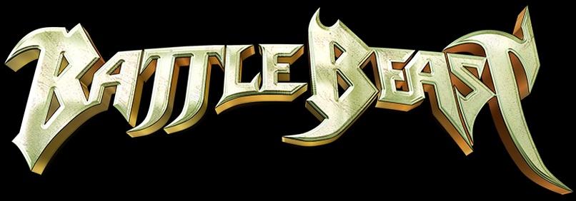 Battle Beast - Logo