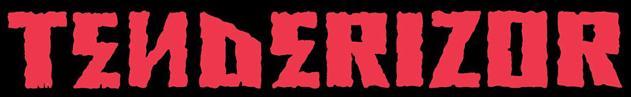 Tenderizor - Logo