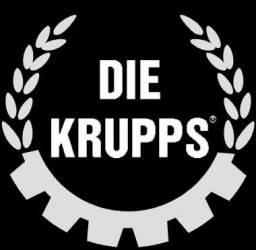 Die Krupps - Logo