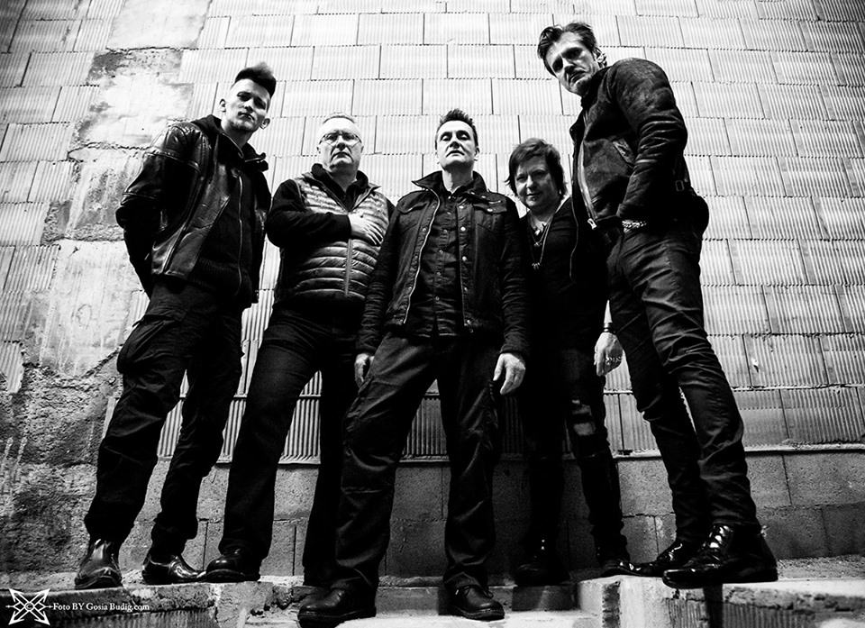 Die Krupps - Photo