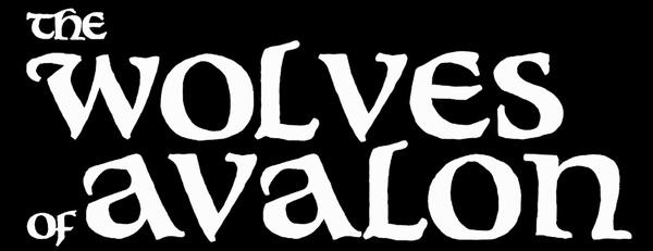 The Wolves of Avalon - Logo
