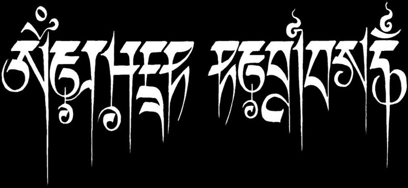 Nether Regions - Logo