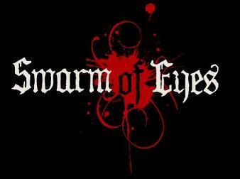 Swarm of Eyes - Logo