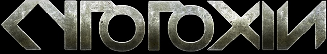 Cytotoxin - Logo