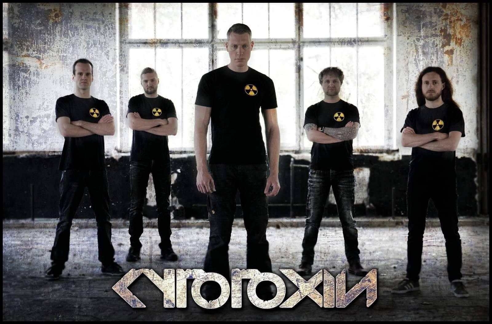 Cytotoxin - Photo