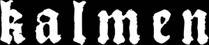 Kalmen - Logo
