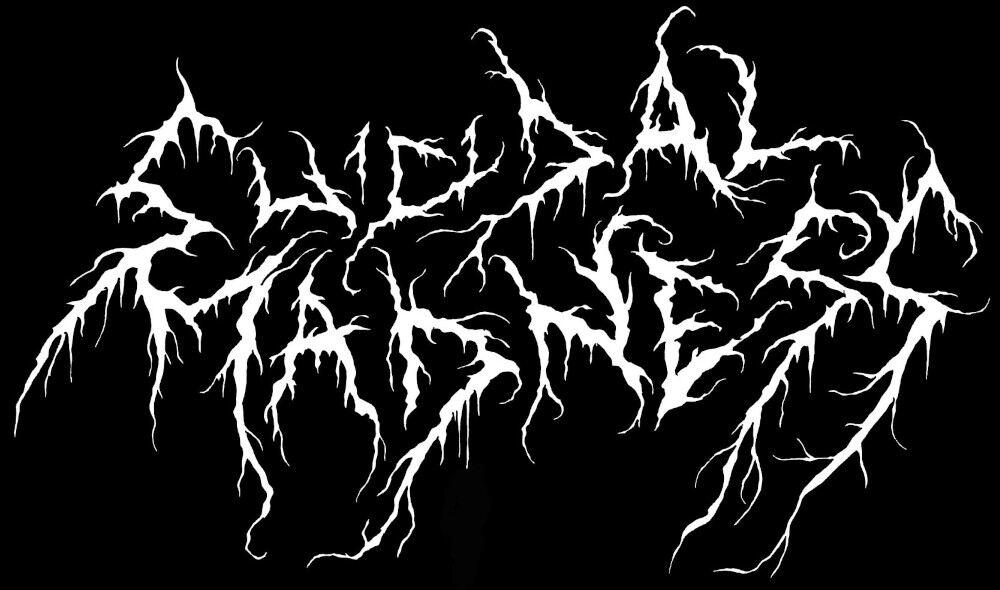 Suicidal Madness - Logo