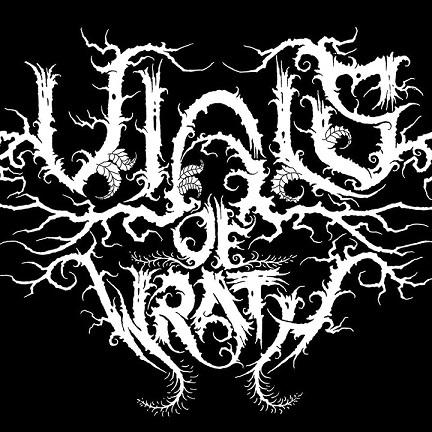 Vials of Wrath - Logo