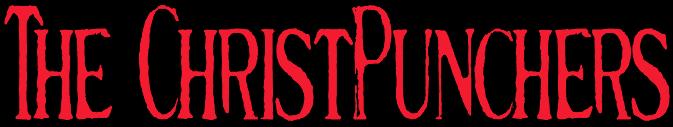 The Christpunchers - Logo