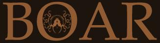 Boar - Logo