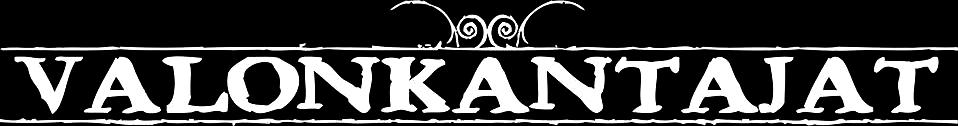 Valonkantajat - Logo