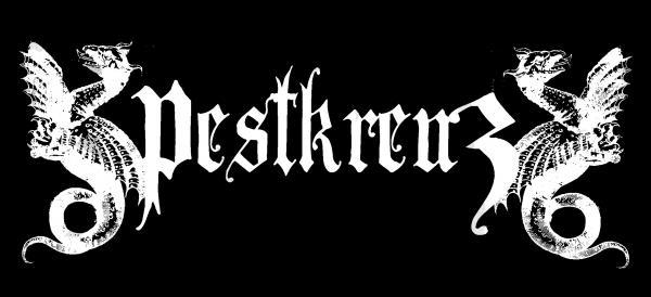 Pestkreuz - Logo