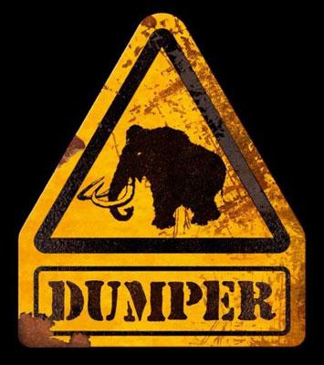Dumper - Logo