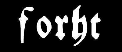 Forht - Logo