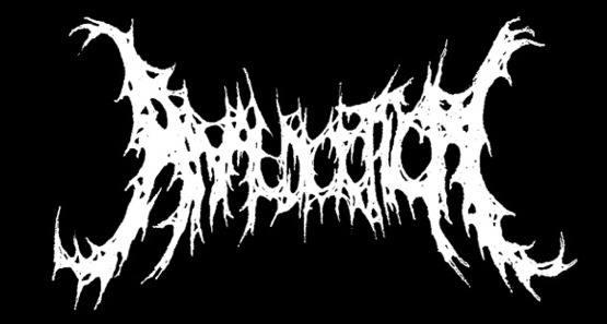 Analdicktion - Logo