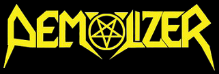 Demolizer - Logo
