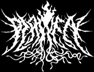 Пламень - Logo