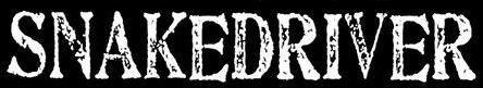 Snakedriver - Logo