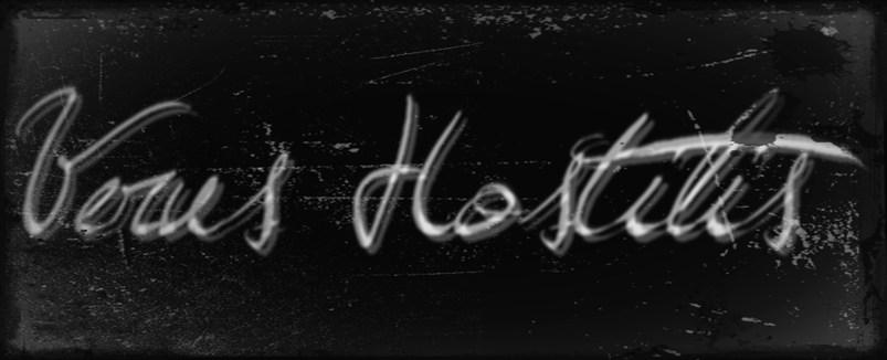 Verus Hostilis - Logo