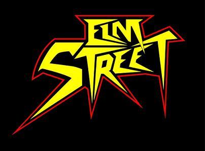 Elm Street - Logo