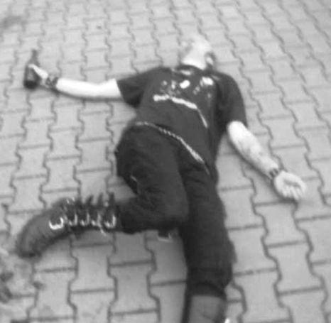 Alcoholism - Photo
