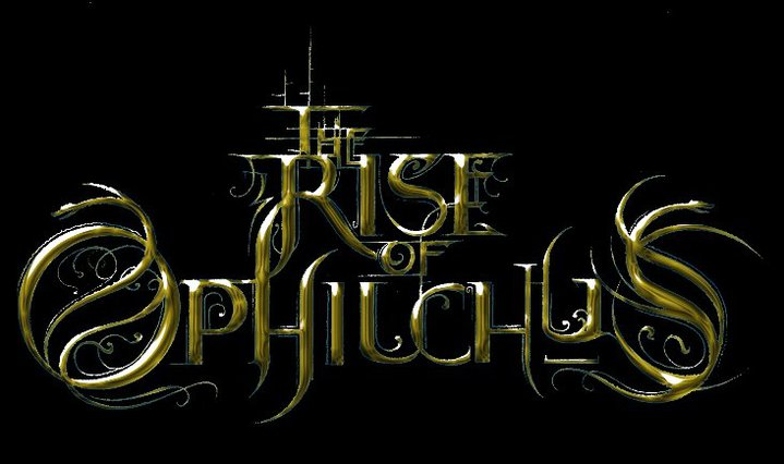 The Rise of Ophiuchus - Logo