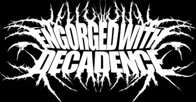 Engorged with Decadence - Logo