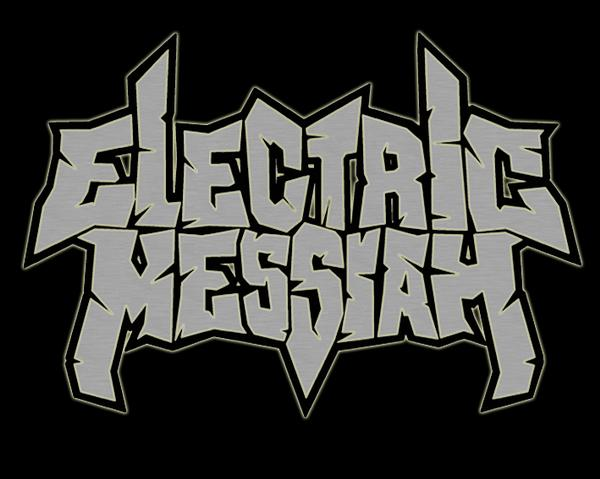 Electric Messiah - Logo