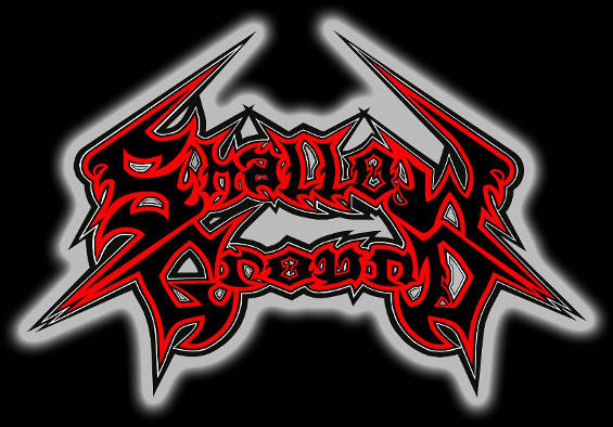 Shallow Ground - Logo