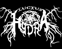Luctus' Hydra - Logo