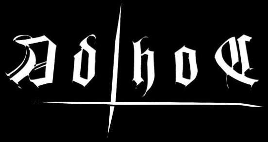 Ad-hoC - Logo