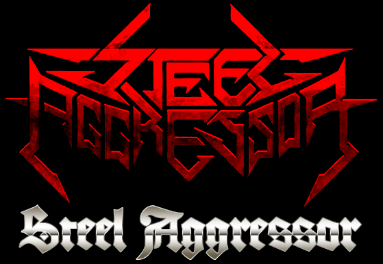 Steel Aggressor - Logo