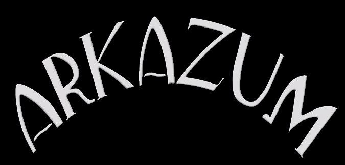 Arkazum - Logo