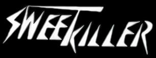 Sweet Killer - Logo