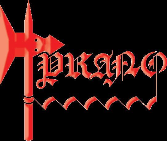 Tyrano - Logo