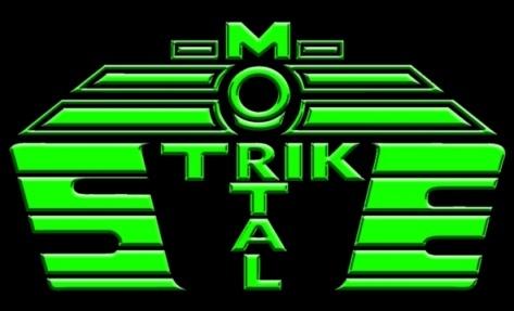 Mortal Strike - Logo