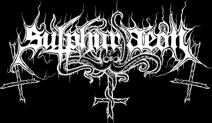 Sulphur Aeon - Logo
