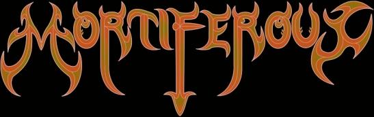Mortiferous - Logo