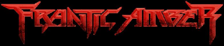 Frantic Amber - Logo