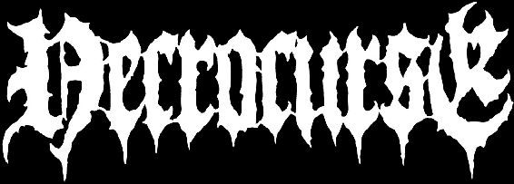 Necrocurse - Logo