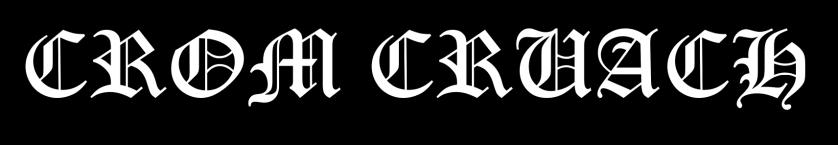 Crom Cruach - Logo