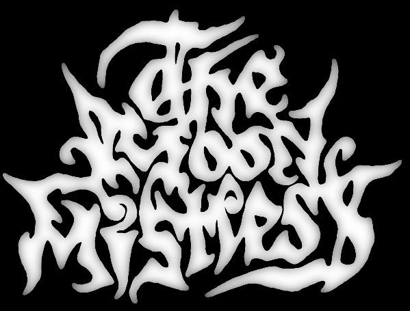 The Moon Mistress - Logo