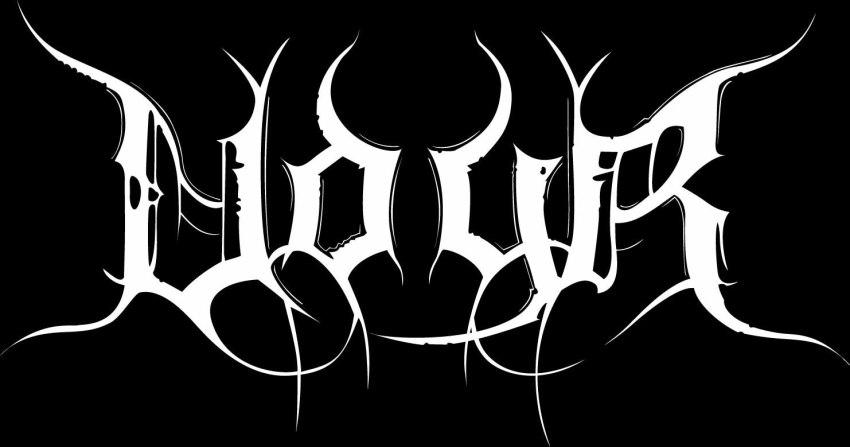 Udyr - Logo