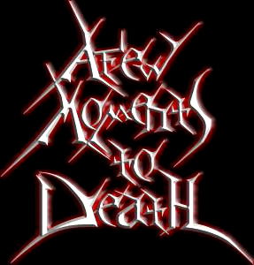 A Few Moments to Death - Logo