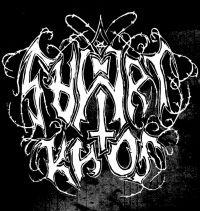 Svart Kaos - Logo