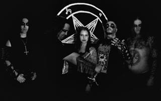 Morbus 666 - Photo