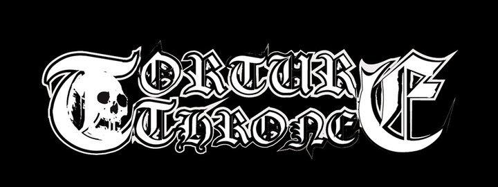 Torture Throne - Logo