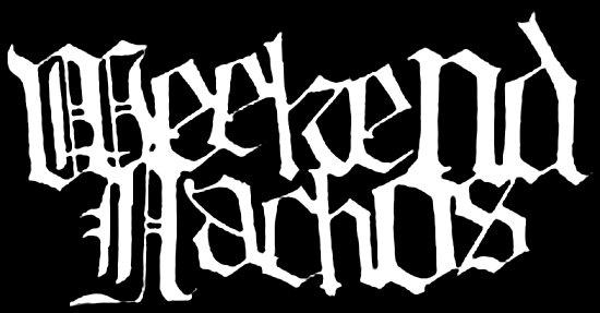 Weekend Nachos - Logo