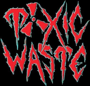 Toxic Waste - Logo